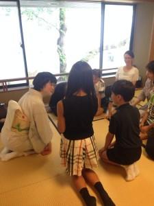 千代田区親子教室2