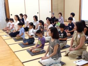 千代田区親子教室
